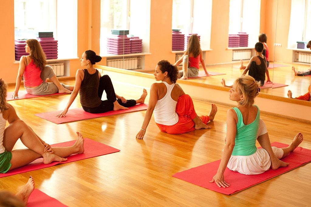 The Yoga Studio Carlisle