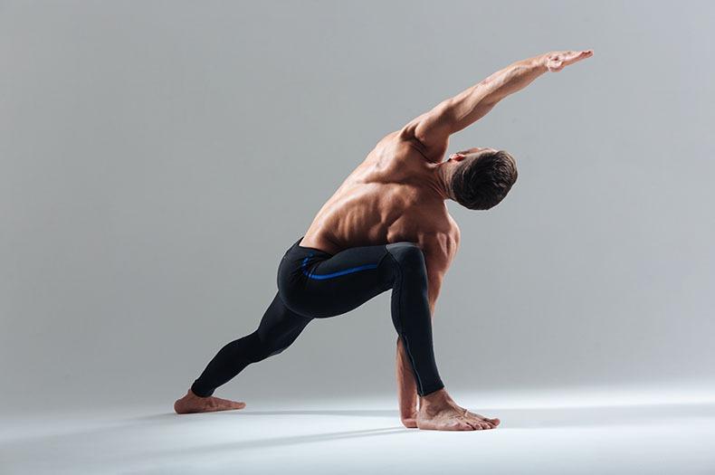 Ashtanga Yoga Carlisle