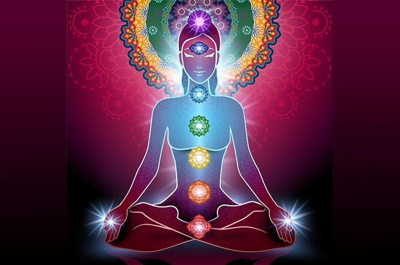 Chakra Balancing Yoga Carlisle