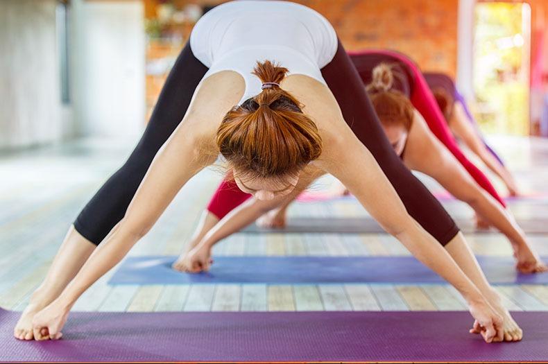 Hatha Yoga Carlisle