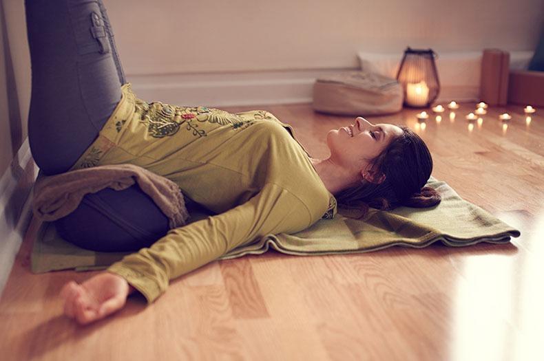 Relax and Restore Yoga Carlisle