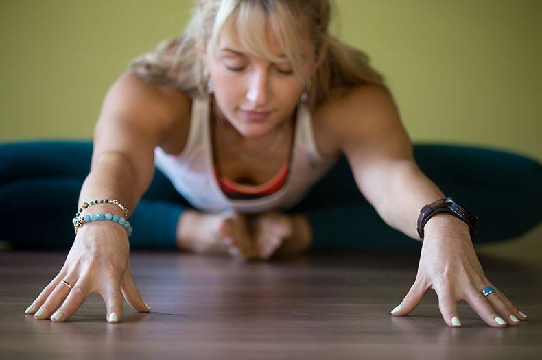 Yin Yoga Carlisle
