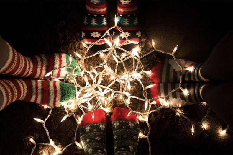 Christmas Restorative and Yin Winter Workshop