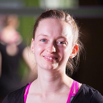 Anna Blair