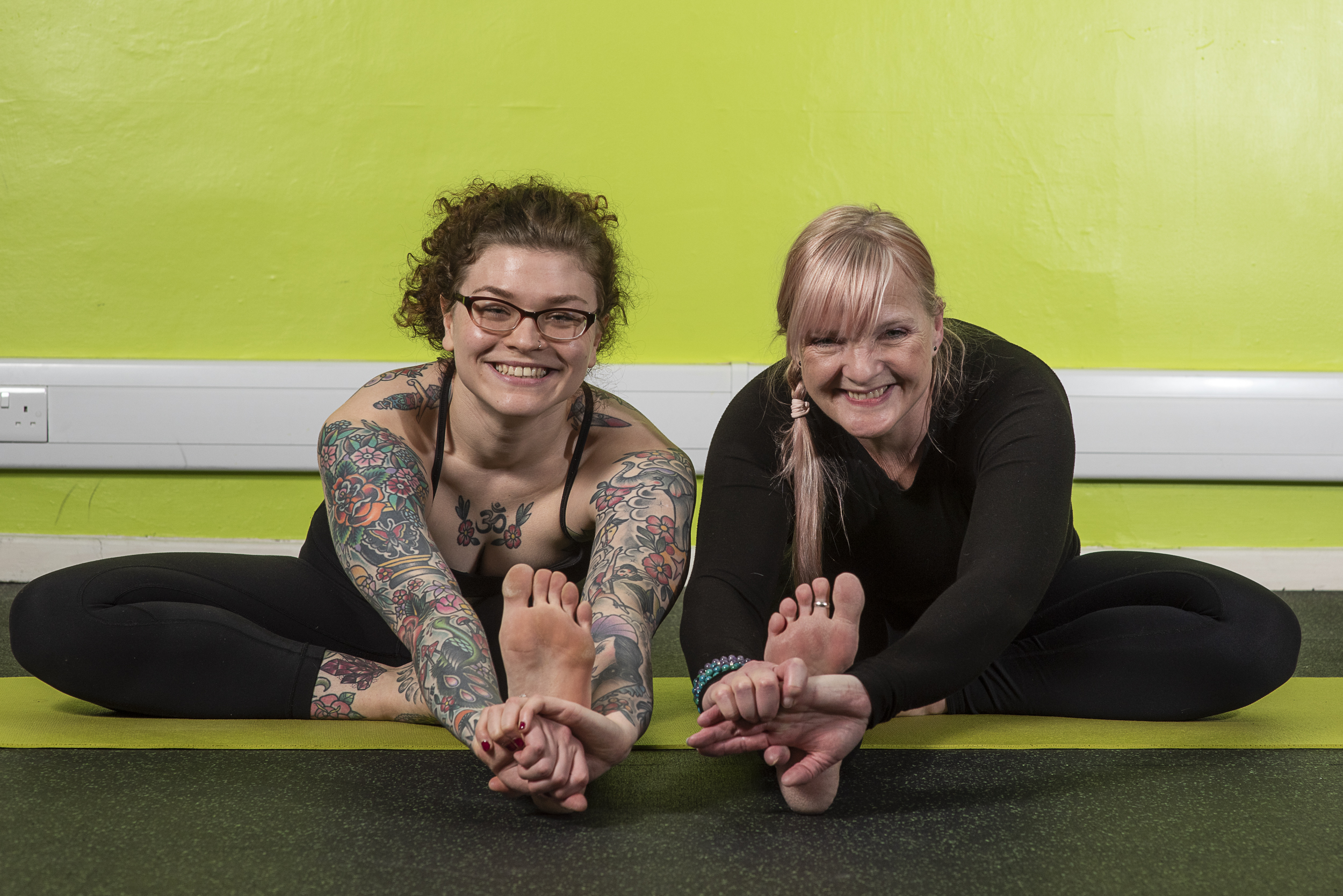 FREE Yoga Teacher Training Open Day Taster & Workshop