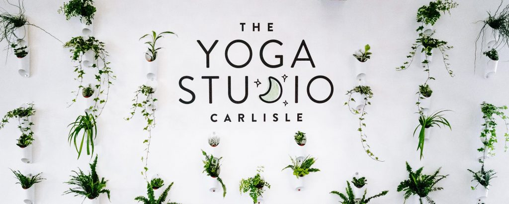 The Yoga Studio Carlisle