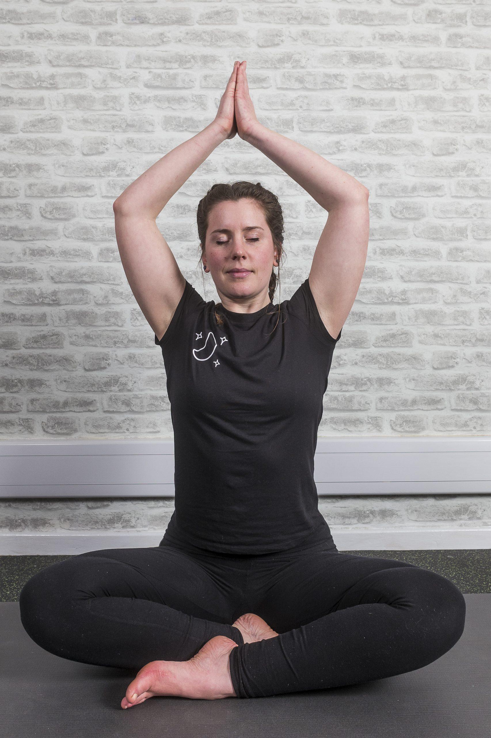 Chakra balancing Workshop with Jenni